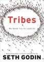 Tribes, by Seth Godin